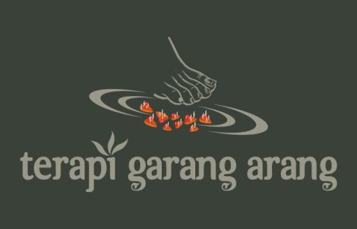 Official Terapi Garang Arang