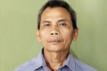 PENGOBATAN PARKINSON TANPA OBAT DI KLINIK TERAPI GARANG ARANG